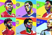"""Đề cử """"Cầu thủ ngoại hạng hay nhất mùa giải"""": Liverpool áp đảo"""
