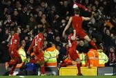 Liverpool trở lại cuộc đua vô địch
