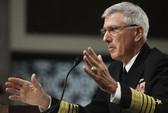 Đô đốc Mỹ tố Trung Quốc gây rối trên biển Đông