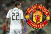 Thua sốc Swansea, M.U chi 100 triệu bảng mua Di Maria