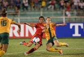 Việt Nam - Úc 0-2: Bài học quý trước trận play-off