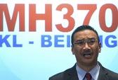 Malaysia dừng tìm máy bay mất tích ở vành đai Bắc