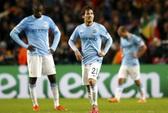 Messi tỏa sáng, Man xanh trắng tay tại Etihad
