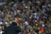 "HLV Martino: Barcelona vẫn chiến đấu sau trận thua ""sốc"" Granada"