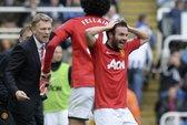 Newcastle – M.U 0-4: Sống khỏe dù thiếu Rooney-Persie