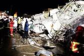 Đài Loan: Rơi máy bay, 51 người chết