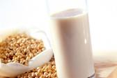 Sữa đậu nành tốt cho phụ nữ mãn kinh