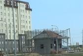 Bất chấp việc cấm, Formosa vẫn ngang nhiên xây miếu thờ ở Vũng Áng