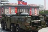 Liên Hiệp Quốc viện trợ lương thực cho Triều Tiên