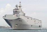 Nga mua tàu chiến của Pháp cho Hạm đội Biển Đen