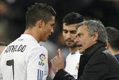 Ronaldo lại nói xấu thầy cũ Mourinho