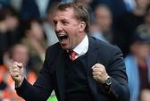 HLV Rodgers được Liverpool giữ lại đến năm 2018
