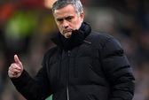Mourinho trải lòng về nghiệp cầm quân trước đêm Giáng sinh