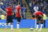 M.U mất 3 trung vệ trước trận gặp West Ham