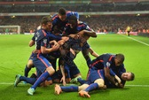 """M.U khởi động chiến dịch """"săn"""" sao Bundesliga"""