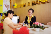 Ngân hàng Nam Á tuyển nhân sự
