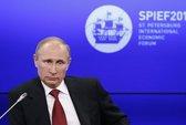 Nga không liên minh với Trung Quốc