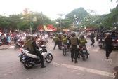 Vụ hơn 300 học viên cai nghiện bỏ trốn: Bắt 4 kẻ lôi kéo kích động