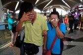 Malaysia Airlines nghi điều tồi tệ đã xảy ra