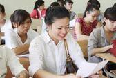 ĐH Nông lâm TPHCM tuyển sinh theo các khối thi