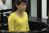 Tham ô, nữ CSGT bị 14 năm tù