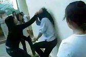 Ngăn chặn tình trạng học sinh đánh nhau, tung lên mạng