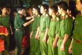Công chức cũng phải thi hành nghĩa vụ quân sự
