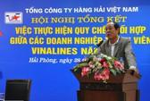 Bắt Phó Tổng giám đốc Vinalines Vũ Khắc Từ