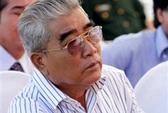 Vụ nguyên bí thư tỉnh ủy khai man: Cơ quan quân sự rút kinh nghiệm