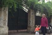 Hà Nội thanh lý hợp đồng thuê nhà với ông Hoàng Văn Nghiên