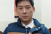 """Bị Hàn Quốc truy nã """"đỏ"""", """"ông trùm"""" sang Việt Nam buôn ma túy"""