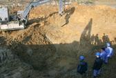 Hà Nội: Vỡ đường ống nước Sông Đà, hàng chục ngàn hộ mất nước