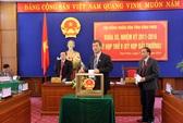 Vụ trưởng Văn phòng Chính phủ luân chuyển làm Phó Chủ tịch Vĩnh Phúc
