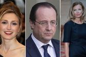 Tổng thống Pháp ngoại tình từ năm 2011?