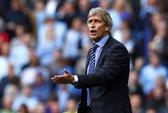 """HLV Pellegrini: Man City bị """"cướp"""" một quả phạt đền"""