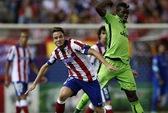 Atletico đánh bại Juventus, bóng đá Đức thăng hoa