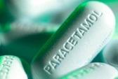 Coi chừng paracetamol hại gan!