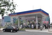 Petrolimex lãi 96 đồng/lít xăng