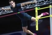 Renaud Lavillenie phá kỷ lục nhảy sào 21 năm của Sergei Bubka