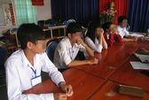 Dụ dỗ học sinh phạm tội