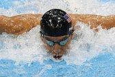 Huyền thoại Michael Phelps trở lại đường đua