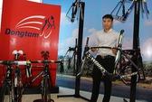 HCV SEA Games Mai Nguyễn Hưng làm đại sứ thương hiệu