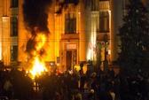 """Ukraine bắt 70 """"kẻ khủng bố"""" ở miền Đông"""