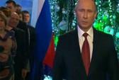 Tổng thống Putin tuyên bố diệt sạch khủng bố