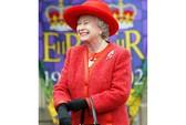 Hoàng gia Anh nhận quà