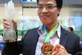 Siêu đại kiện tướng Lê Quang Liêm về nước sát giờ đấu Giải HDBank 2014