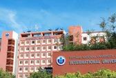 Trường ĐH Quốc tế công bố điểm chuẩn chính thức