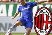 Torres gia nhập AC Milan