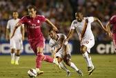 Thua Roma 0-1, Real Madrid thành cựu vô địch