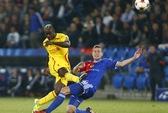 Balotelli cãi lệnh HLV, lờ tịt fan Liverpool sau trận thua Basel
